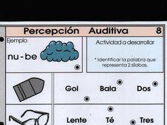 Concienca fonológica - Google Drive