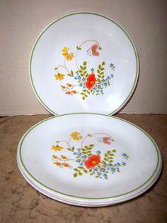Vintage dishes vintage corelle ideas wonderful)
