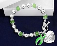 Organ Donors 'Where There is Love..' Awareness Bracelet – theawarenesstore