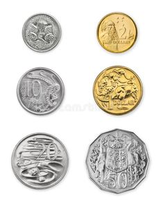 Australian Coins. High resolution composite photo of current Australian coins , #spon, #High, #resolution, #Australian, #Coins, #current #ad