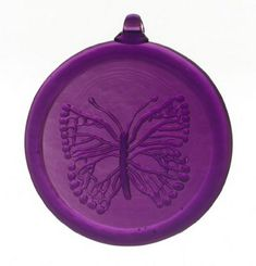 Kitras 3Inch Butterfly Suncatcher Purple ** Check out the image by visiting the link.