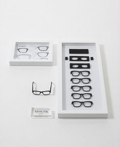 Spectacles, by Monika Sprüth and Mykita