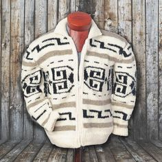 BIG LEBOWSKI DUDE SWEATER  MADE TO ORDER IN ANY ADULT (OR KIDS! SIZES    Break out the White Russians! Devoted fans of The Big Lebowski will