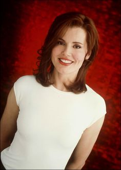 Authoritative message geena davis cum facial authoritative
