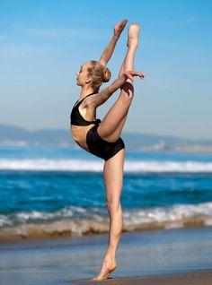 #fitness #sea