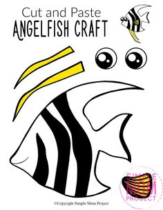 Looking for the best ocean animal crafts for your kids? These easy ocean animal crafts have 20+ fun cut and paste templates to keep toddlers, preschoolers or even big kids amused for hours. Including our popular dolphins, sea turtles, jellyfish, octopus and many more these are sure to be a big hit with your kids for fun craft activities or even homeschooling lessons. Click here to grab these awesome ocean animal craft templates today. #oceananimalcrafts #oceanfriends #underwateranimalcrafts Ocean Animal Crafts, Ocean Crafts, Animal Crafts For Kids, Fish Crafts, Toddler Crafts, Printable Animals, Printable Crafts, Free Printable, Creative Thinking Skills