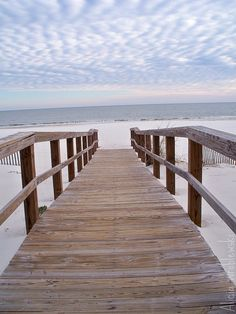 "Gulf Shores, Alabama - I've been on this bridge! I guess some call it ""The Red Neck Riviera,"" but I stayed in a condo on the beach here and LOVED it!"