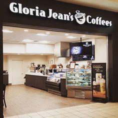 #gloriajeanscoffee #gloriajeans #coffee #coffeeshop