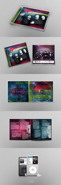Discopraise CD Como Se Não Houvesse Amanhã © Agência Starto