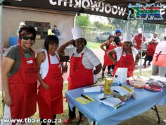 Woolworths Potjiekos Competition team building event in Cape Town, facilitated and coordinated by TBAE Team Building and Events Team Building Events, Team Building Activities, Cafe Mambo, Cooking Competition, Cape Town, Cook Off