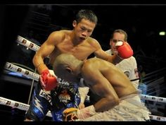 Daud Yordan VS Sipho Taliwe - Daud Yordan Menang Angka atas Shipo Taliwe 6 Desember 2013