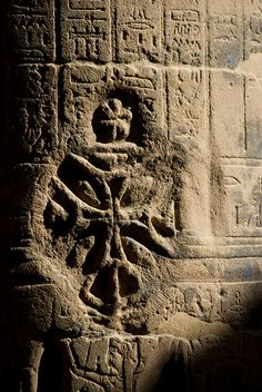 Egyptian Hieroglyphics From Karnak Temple #Africa, #pinsland, https://apps.facebook.com/yangutu
