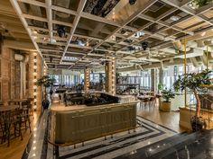 Restaurante Perrachica, el sabor del restaurante de moda en Madrid| Cocina Tradicional| Restaurantes