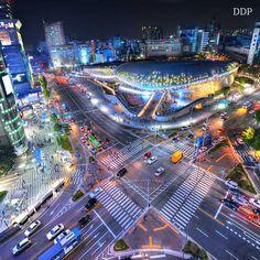 Σεούλ Κορέας ιστοσελίδες dating