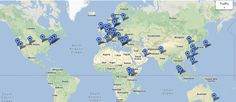 Around the World in 111 Days: - Relay Foundation