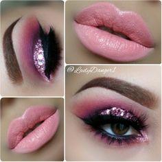ladydanger1 pinkry