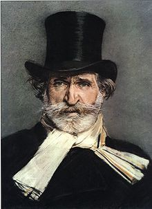 Giuseppe Verdi, the celebrated portrait by Giovanni Boldini, 1886 (National Gallery of Modern Art, Rome). Giovanni Boldini, Gallery Of Modern Art, Art Gallery, Classical Music Composers, Portrait Art, Male Portraits, Belle Epoque, British Museum, At Least
