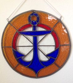 Stained Glass Panels, Stained Glass Art, Mosaic Glass, Fused Glass, Stained Glass Projects, Stained Glass Patterns, Glass Boat, Stained Glass Suncatchers, Glass Artwork