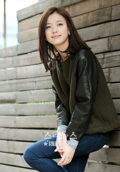 Han Hyo-joo (한효주) Born February 22, 1987 Cheongju, North Chungcheong Province, South Korea. Actress.