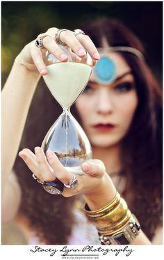 fortune teller - gypsy