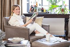 Inside Designer Michelle Smith's Beyond Chic Home
