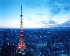 東京タワーズ | Tokyo Towers