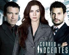 Living Mi Vida Loca: Hulu Latino has me hooked on Correo de Inocentes