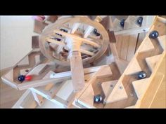 Seven Incredible Marble Machines by Paul Grundbacher   Colossal