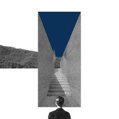 RI_SCRITTURA, dialogo con l'abbandono | Elia Zoppi