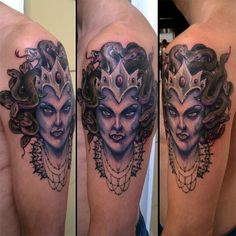 #tattoofriday, Suliée Pepper, Brasil.