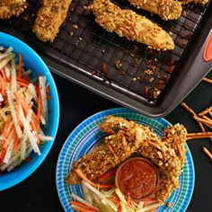 Pretzel crusted chicken Search Results | Rachael Ray Show