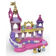Shopkins Happy Place Royal tendances Royal Castle Playset