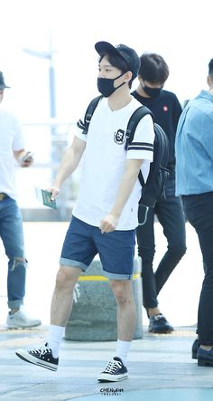 150717: EXO Chen (Kim Jongdae); Incheon Airport to Beijing Airport #exom #fashion #style #kpop