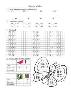 Kids Math Worksheets, School Subjects, Math For Kids, Your Teacher, Google Classroom, Kids Education, Colorful Backgrounds, Kindergarten, Pdf