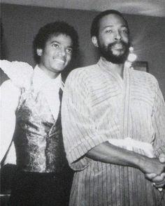 Michael Jackson & Marvin Gaye The Magic of Love Lyrics Sung by Lionel Richie and Luciano Pavarotti. Paris Jackson, The Jackson Five, Jackson Family, Janet Jackson, Music Icon, Soul Music, Lionel Richie, Marvin Gaye, The Jacksons