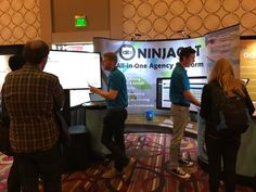 NinjaCat Software (@NinjaCatPPC)   Twitter Storytelling, All In One, Software, Ads, Twitter
