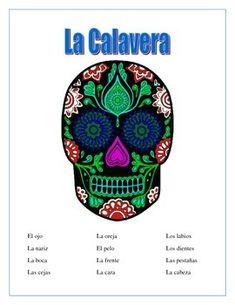 El cuerpo adivinado (Spanish Edition)