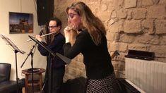 Joseph Bodin de BOISMORTIER -Gavotte -Z.I AVENK/R.F ARANA Concert, Concerts