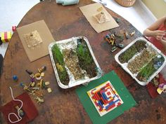 Nile river with real grass week 13 Wooden Craft Blocks, Block Craft, Wooden Crafts, Ancient Artifacts, Ancient Egypt, Ancient History, Ancient Civilizations, Egyptians, Greeks