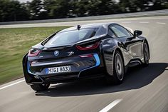 Last year Toyota and BMW announced that they were combining forces for a new sports car project. Rumored to. Bmw I8, Supercars, Bmw Supercar, Bmw Autos, Bmw 2014, Toyota, Bmw Cars, Sport Cars, Motor Car