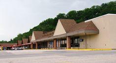 Normandy Shopping Center