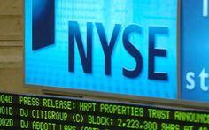 Курс обучения торговле акциями NYSE и NASDAQ - продвинутый