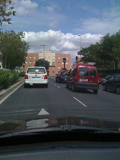 Foto del vehículo que ha usado Google para capturar las calles de Sevilla     Viettel IDC tại địa chỉ Tòa nhà CIT, Ngõ 15 Duy Tân - Cầu Giấy - Hà Nội: