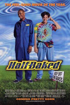 10/11/14--Half Baked--3/5 stars