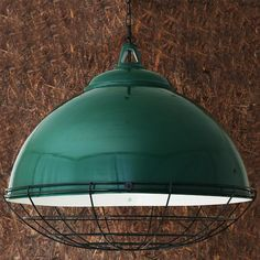 Taking inspiration from vintage lighting from the early 20th century, the Brussels Pendant Light was gifted with a sense of elegance.