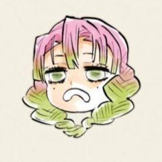 Demon Slayer( Kimetsu No Yaiba) Photo+memes - face - Wattpad Chibi, Anime Demon, Slayer, Anime Screenshots, Demon, Character Design Animation, Anime Wallpaper, Fan Art, Manga
