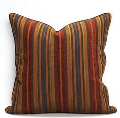 Daniel Stuart Studio - Toss Cushions - Arlington / Autumn