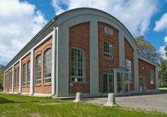 SOHO Factory in Warszawa, Województwo mazowieckie