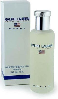 Polo Sport Woman Ralph Lauren perfume - una fragancia para Mujeres 1997