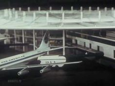 6 1/2 Magic Hours (1958) - Pan Am Jet Clipper Service